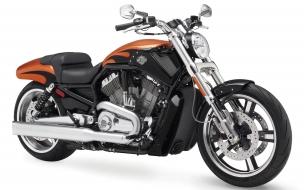 Harley Davidson VRSCF V