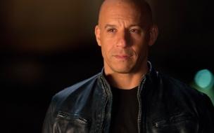 Vin Diesel 2013