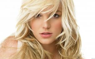 Rostro de Britney Spears