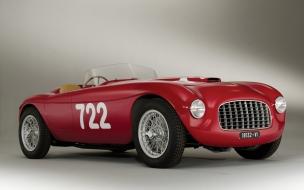 Ferrari 166 Inter Spider