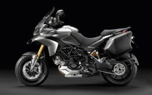 Ducati Multistrada 1200S