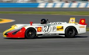 Porsche 908-02 Flunder