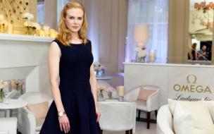 Nicole Kidman vestido