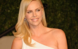 Charlize Theron 2013