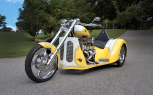 V8 Choppers SP