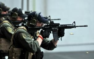 Soldados del Swat