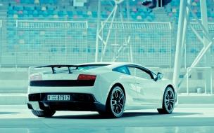 Lamborghini en Dubai
