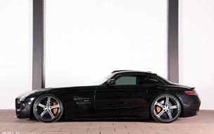 Mercedes Benz SLS 2013