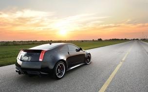 Cadillac VR1200