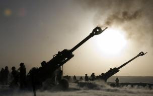 Artillería Militar