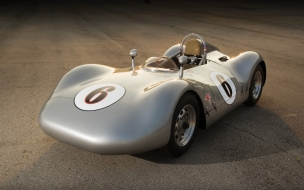Porsche Pupulidy