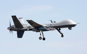Drones tipo MQ-9 Reaper