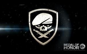 Medalla de honor logo