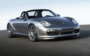 Porsche sportec