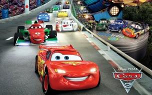 Cars 2 de Pixar