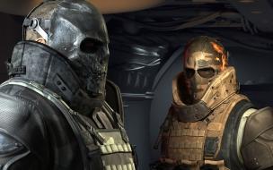 Soldados Enmascarados