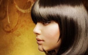 Peinado pelo liso