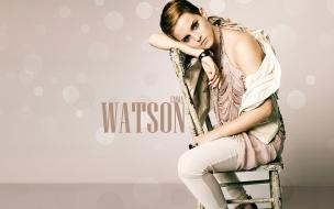 Emma Watson look cabello corto