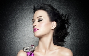 Maquillaje de Katy Perry