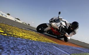 Motos bmw 2013