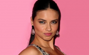 Rostro Adriana Lima