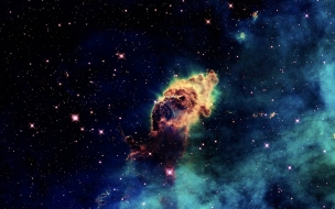 Nebulosas espaciales