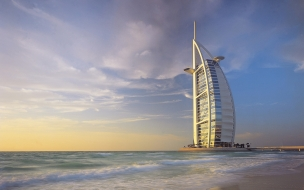 Dubai playas