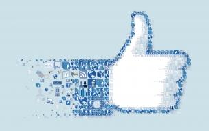Facebook, me gusta