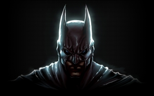 Batman caballero de la noche