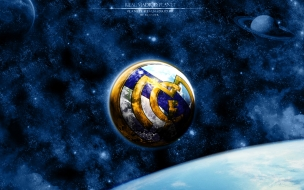 El planeta Real Madrid