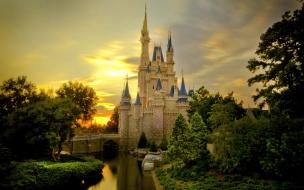 Castillos de princesas