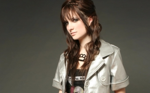 La hermosa Susan Coffey