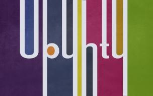 Ubuntu Multicolor