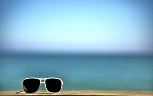 Gafas para el sol