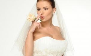 Diseño de vestido de novia
