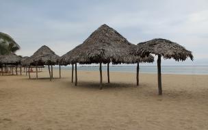Playa de Zorritos