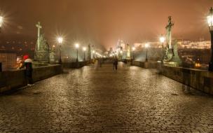 Puente al cementerio