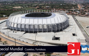 Estadio Castelao Fortaleza