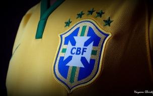 La camiseta de Brasil 2014