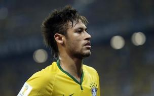 Neymar de Brasil