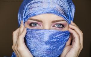 Chicas islámicas