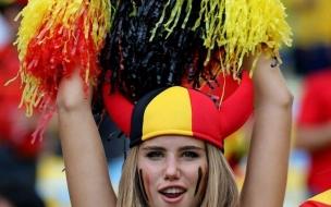 La Aficionada Belga