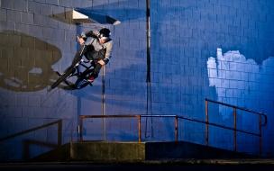BMX en las calles