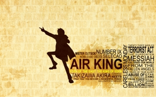 Air King imagen digital