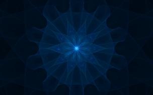 Estrellas abstractas