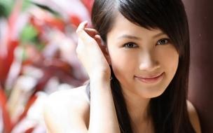 Bellas jovenes japonesas
