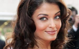La modelo Aishwarya Rai