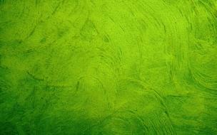 Textura de telar verde