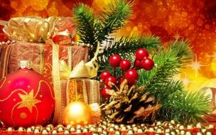 Adornos para decorar tu navidad
