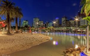 Playas y Ciudades